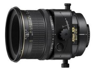 Rentals: Nikon PC-E Nikkor 85mm/2.8D ED