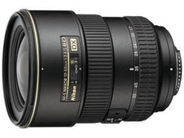 Rentals: Nikon DX 2,8/17-55mm Obj.