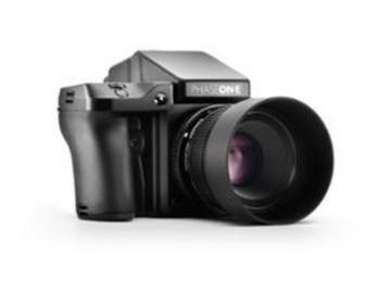Rentals: Phase One IQ3 Back mit 50 MP, XF Body, XF Sucher