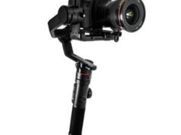 Rentals: Gimbal AK4000 fur Kameras bis 4kg
