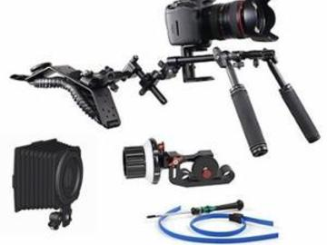 Rentals: Cambo DSLR-Kamera Video Support Rig System