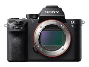 Rentals: Sony A7S II Body 12,2MP, mit 2x Akku
