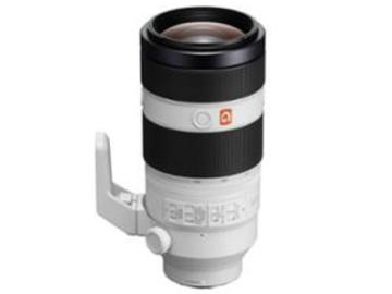 Rentals: Sony SEL 100-400mm /4,5-5,6 G-Master