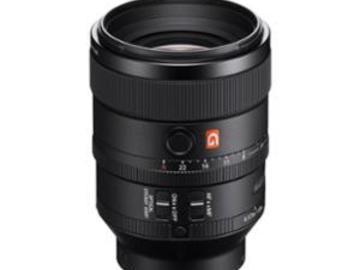 Rentals: Sony SEL 100mm /F2.8i STF GM OSS schwarz