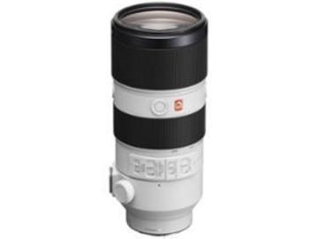 Rentals: Sony FE 70-200 mm F2,8 GM OSS