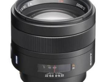Vermieten: Sony Zeiss Planar 1,4/85mm