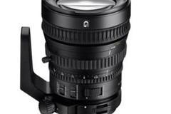 Rentals: Sony SEL 28-135mm