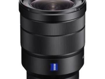 Rentals: Sony SEL 4,0/ 16-35mm
