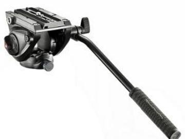 Rentals: Manfrotto Fluid Videoneiger MVH500AH
