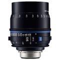 Rentals: Zeiss Cine Objektiv 135mm T2.1 EF