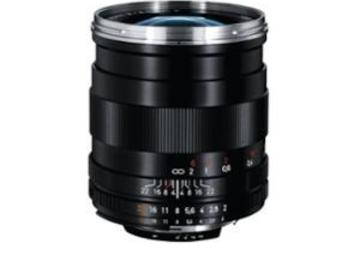 Rentals: Zeiss Distagon T* 28 mm 2.0 ZF.2 fur Nikon