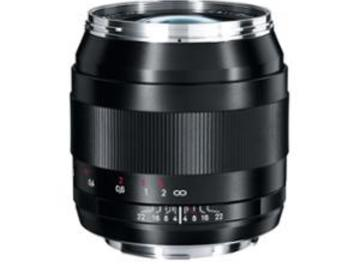 Rentals: Zeiss Distagon T* 2,0/28mm ZE Canon