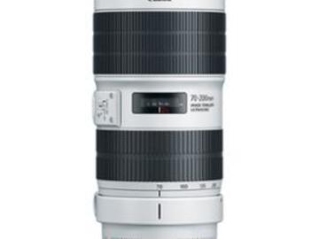 Rentals: EF 70-200mm /2,8 L IS USM III