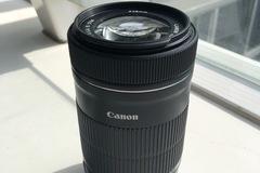 Rentals: Canon EFS 55-200mm f/4-5.6