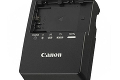 Rentals: Canon Battery Charger LC E6E