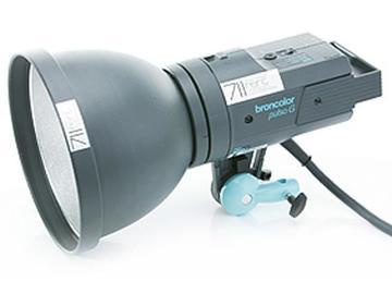 Rentals: Broncolor Pulso G Head max.3200J
