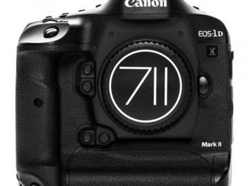 Rentals: Canon EOS 1DX Mark II Body 20,2MP