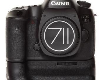 Rentals: Canon EOS 5Ds Body 50,6MP