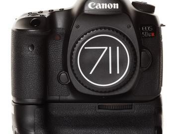 Rentals: Canon EOS 5Ds R Body 50,6MP