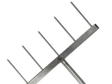 Rentals: Foamboard fork