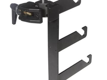 Rentals: Hooks for background support (3Hooks) incl. Superclamp