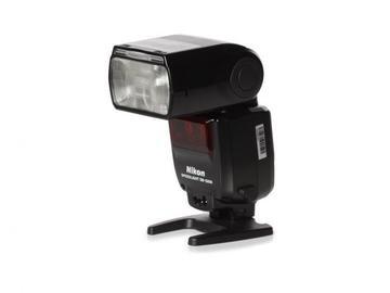 Rentals: Nikon Speedlight SB-5000