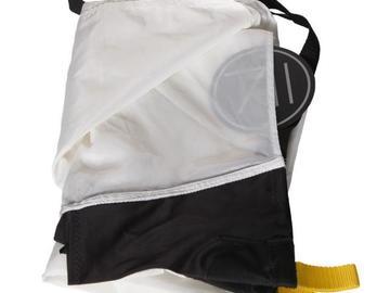 Rentals: Sun Swatter 4x6 Pro Fabric 2/3