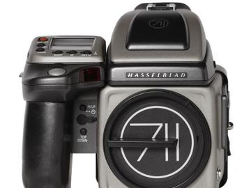Rentals: Phase One IQ180 for Hasselblad H Set