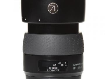 Rentals: Hasselblad Lens HC  80mm 2,8