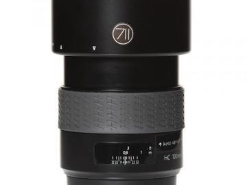 Rentals: Hasselblad Lens HC 100mm 2,2