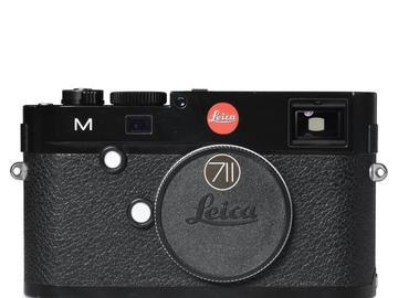 Rentals: Leica M 240 Body
