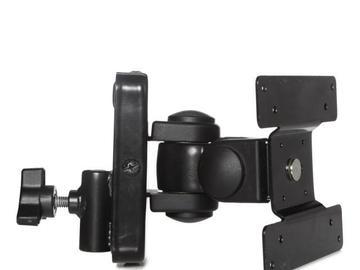 Rentals: Monitor Mount Vesa to 16mm
