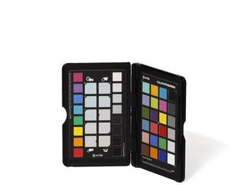 Rentals: Colorchecker Passport Photo