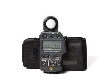Rentals: Lightmeter Kenko KFM