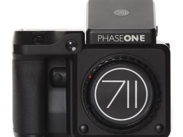 Rentals: Phase One IQ260 Set