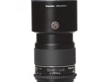 Rentals: Phase One Lens 150mm 3,5 AF LS
