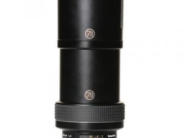 Rentals: Phase One Lens 240mm 4,5 AF LS