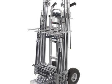Rentals: Magliner C-Stand Cart