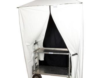 Rentals: Magliner Tent