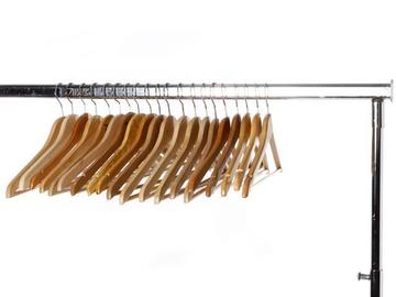 Rentals: Hangers Clothes Top 20 pcs.