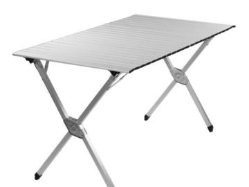 Rentals: Table Folding Alu 110x80cm
