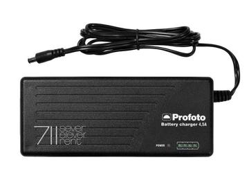 Rentals: Profoto OCF Pro B1 Charger (Fast 4.5AH - Not for OCF B2)