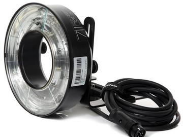 Rentals: 711rent Ringflash compatible Profoto OCF B2