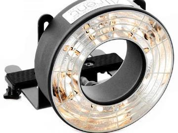 Rentals: Profoto Pro Ring 2 Ringflash