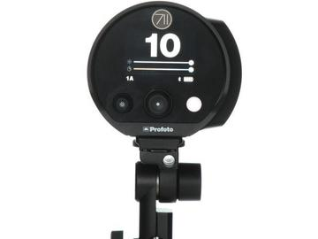 Rentals: Profoto B10 Single Set