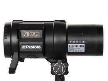 Rentals: Profoto B1X 500 Set