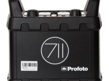 Rentals: Profoto Pro 10 2400 AirTTL Generator