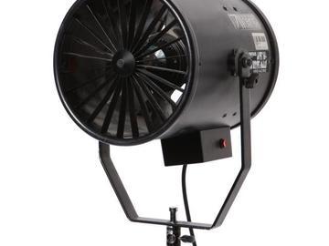 Rentals: Windmachine Jet Stream
