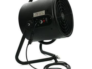 Rentals: Windmachine REEL FX 2 Turbo Fan 500W