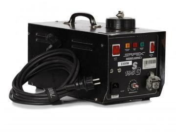 Rentals: Fog machine Safex SG-195 (2300W)